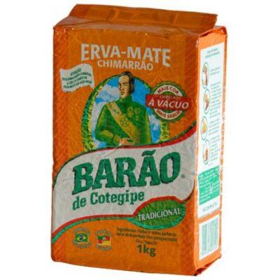Erva Mate Barão 500 gr