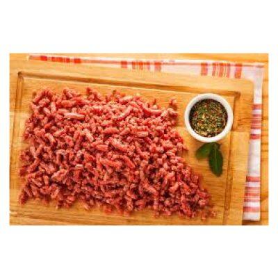 Carne Picada 100%  Novilho Fresca ou Congelada Kg